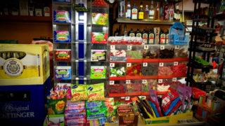 Kult-Kiosk muss schließen (Foto: SAT.1 NRW)