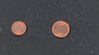 Cent-Bilanz in Kleve (Foto: SAT.1 NRW)