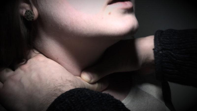 Gewalt gegen Frauen: Hier gibt es Hilfe (Foto: SAT.1 NRW)