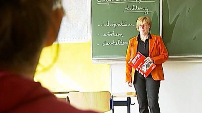 NRW sucht Lehrer (Foto: SAT.1 NRW)
