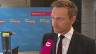 FDP gegen Erdogan-Wahlkampf in NRW (Foto: SAT.1 NRW)