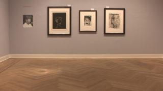 Picasso-Ausstellung (Foto: SAT.1 NRW)
