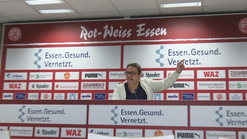 Satire-Video Rot-Weiss Essen (Foto: SAT.1 NRW)