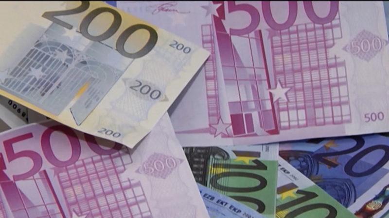 Hohe Steuereinnahmen in NRW (Foto: SAT.1 NRW)