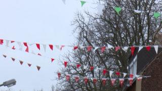 Sturm an Karneval (Foto: SAT.1 NRW)