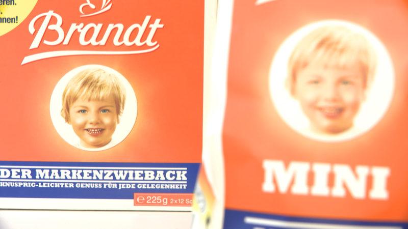 Neues Image für Zwieback (Foto: SAT.1 NRW)