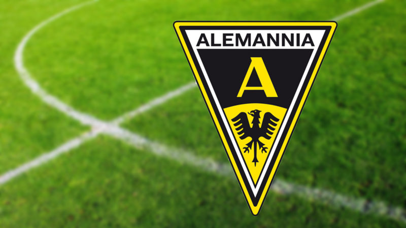 Alemannia Aachen meldet Insolvenz an (Foto: SAT.1 NRW)