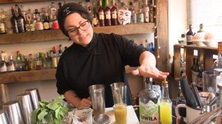 Beste Barkeeperin in NRW (Foto: SAT.1 NRW)