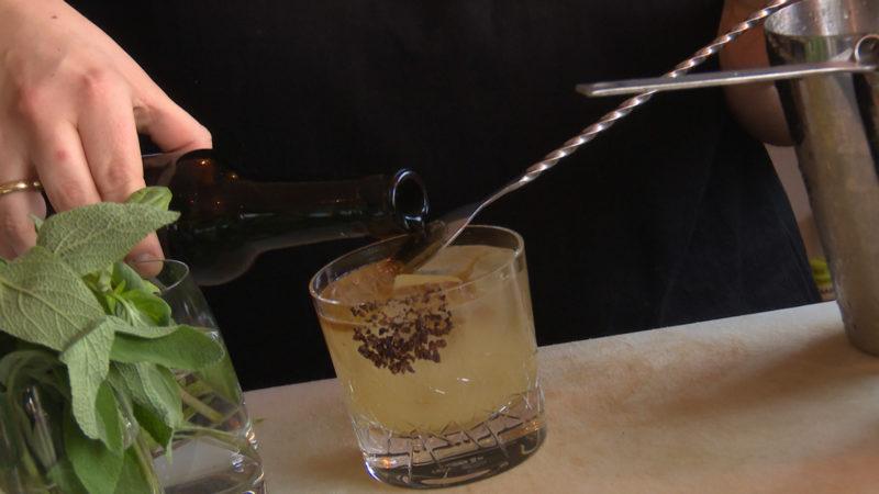 SAT.1 NRW Cocktail (Foto: SAT.1 NRW)