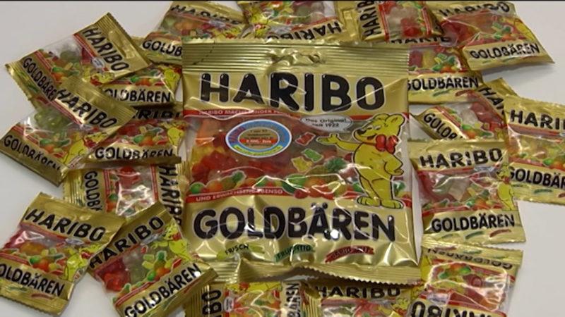 Haribo goes USA (Foto: SAT.1 NRW)