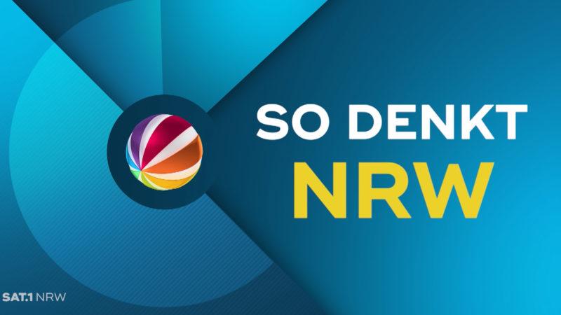 Eure Meinung im TV (Foto: SAT.1 NRW)