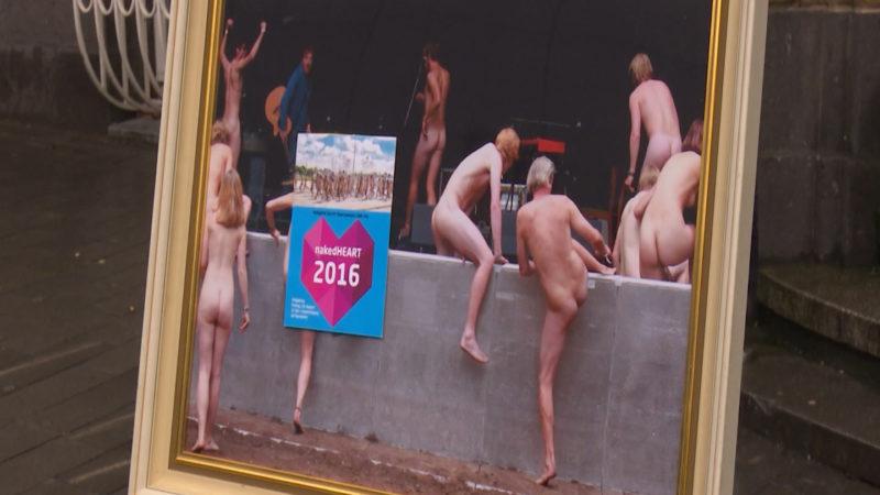 """Prozess für """"Naked Heart""""-Fotograf (Foto: SAT.1 NRW)"""