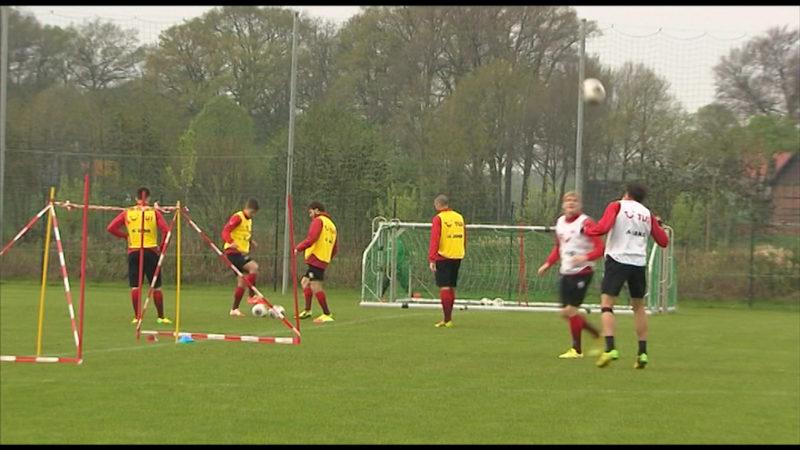 Neuer Trainer für Bayer Leverkusen (Foto: SAT.1 NRW)