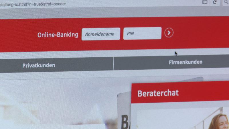 Sicherheit im Internet (Foto: SAT.1 NRW)