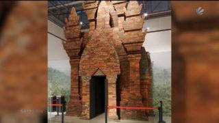 Tempel zu verschenken (Foto: SAT.1 NRW)