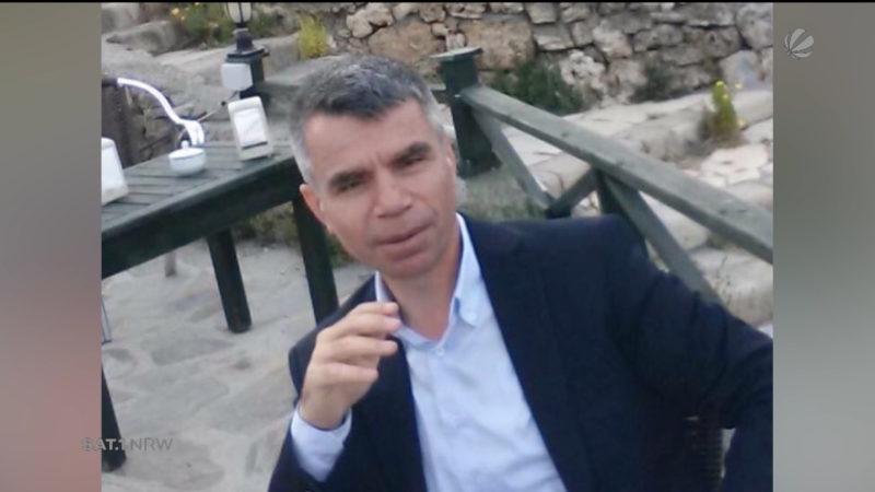 Mann aus Siegen in Türkei inhaftiert (Foto: SAT.1 NRW)