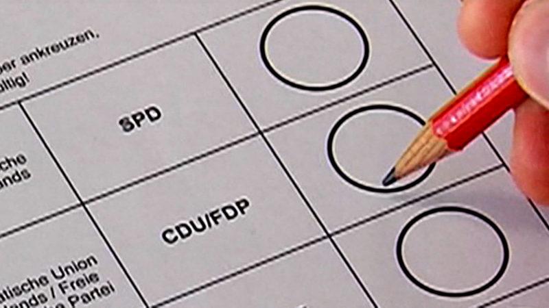 Wahlrecht für Nicht-EU-Bürger in NRW? (Foto: SAT.1 NRW)
