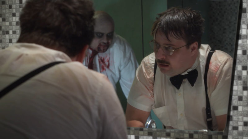 Zombie-Komödie Z-Office (Foto: SAT.1 NRW)