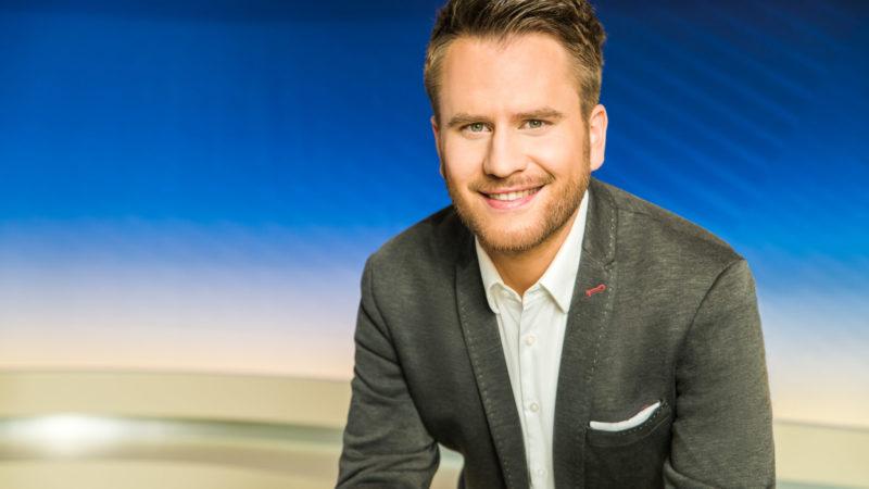 Patrick Ryg (Foto: SAT.1 NRW)