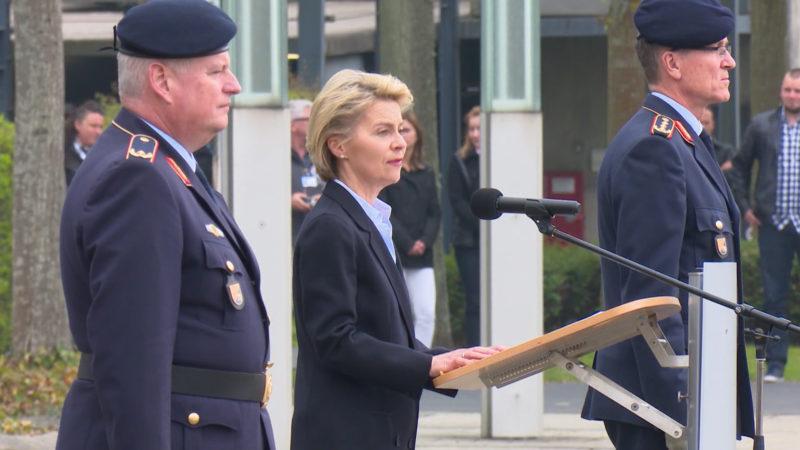Cyber-Armee in der Bundeswehr (Foto: SAT.1 NRW)
