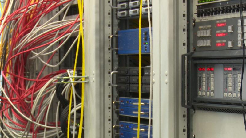 Jedes dritte Unternehmen von e-crime betroffen (Foto: SAT.1 NRW)