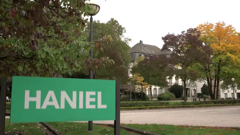 Haniel in Duisburg macht 2016 hohe Gewinne (Foto: SAT.1 NRW)