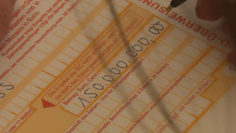 Gewerbesteuersegen für die Stadt Neuss (Foto: SAT.1 NRW)
