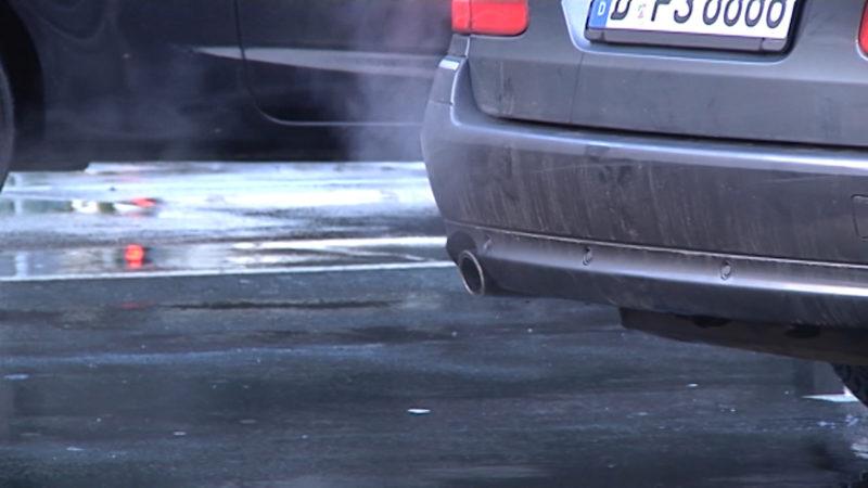 Autohersteller sollen zahlen (Foto: SAT.1 NRW)