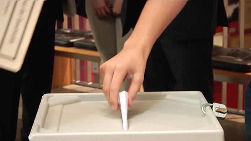 So verfolgt NRW die US-Wahlen (Foto: SAT.1 NRW)