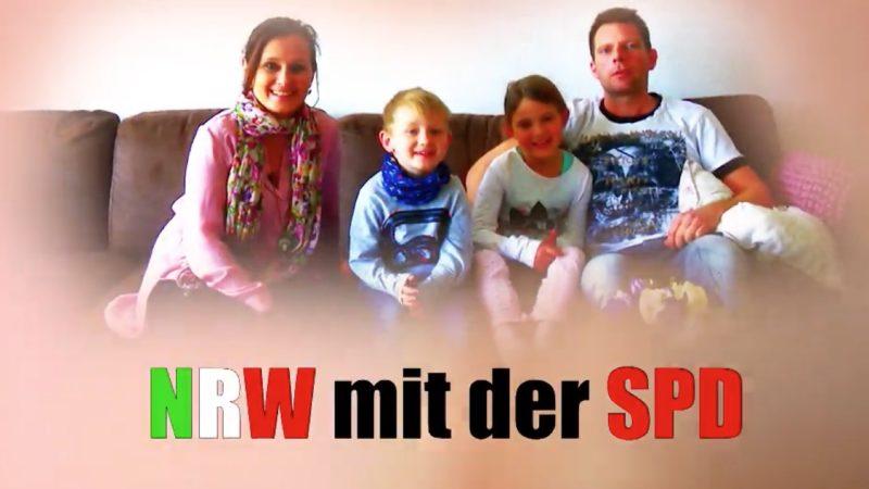 Was wäre wenn... NRW mit der SPD (Foto: SAT.1 NRW)