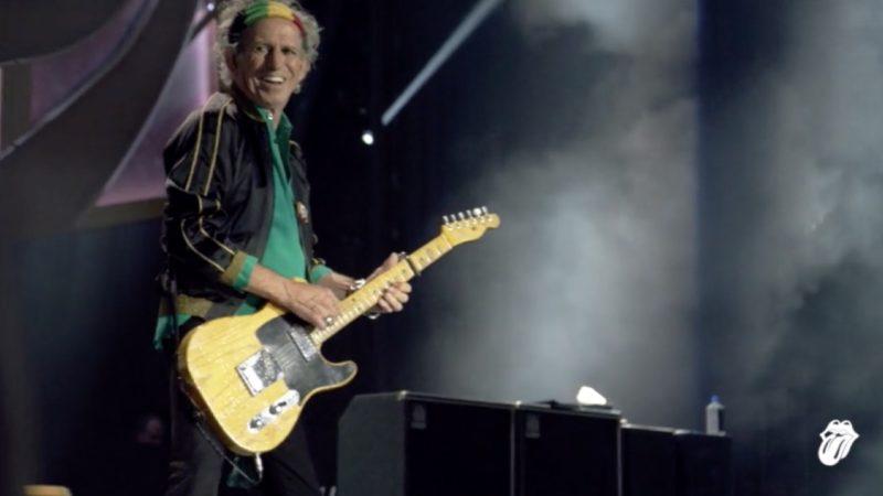Rolling Stones kommen nach NRW (Foto: SAT.1 NRW)
