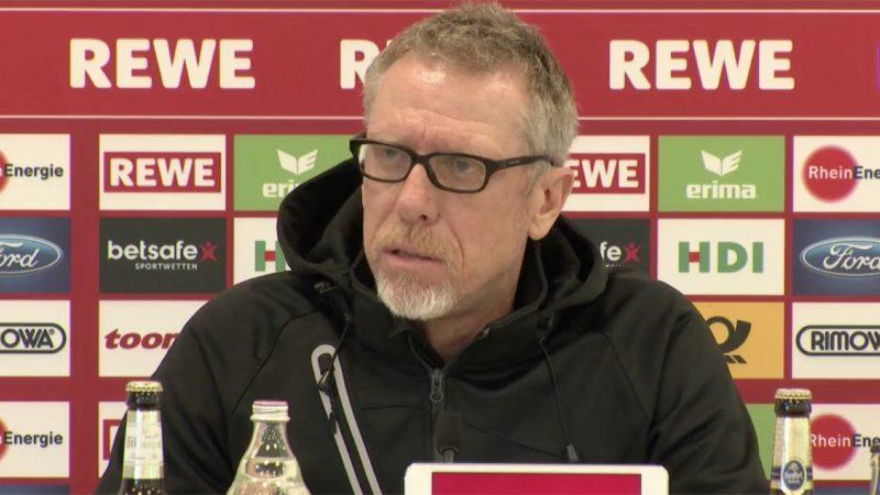 Bayer Leverkusen gegen den 1. FC Köln (Foto: SAT.1 NRW)