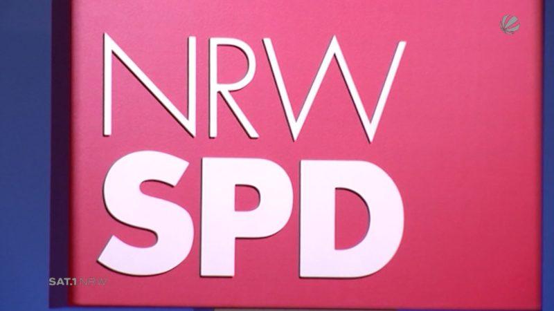 Wer wird neuer Chef der NRW-SPD? (Foto: SAT.1 NRW)