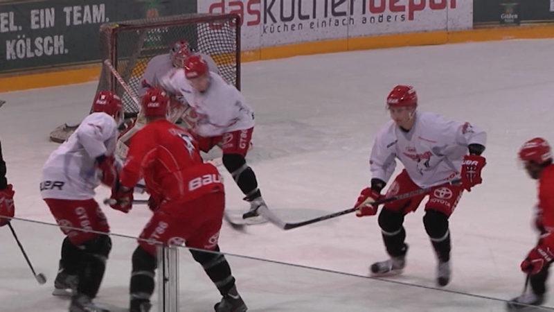 Eishockey-WM in NRW (Foto: SAT.1 NRW)