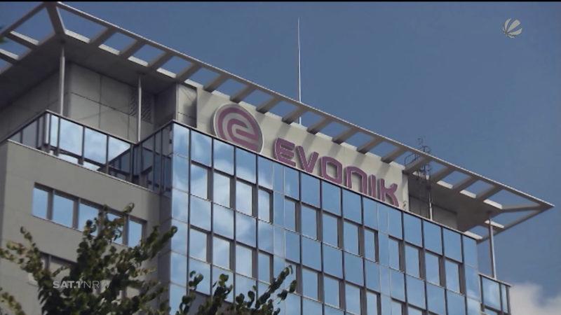 Neuer Chef bei Evonik (Foto: SAT.1 NRW)