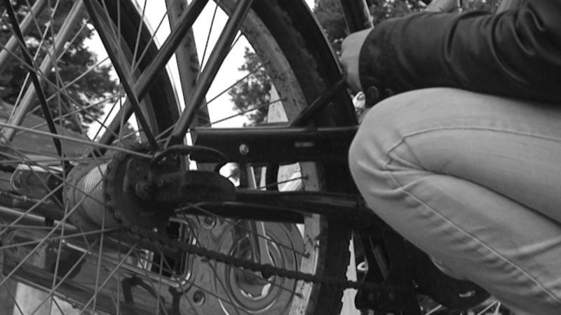 Fahrraddiebstahl in NRW (Foto: SAT.1 NRW)