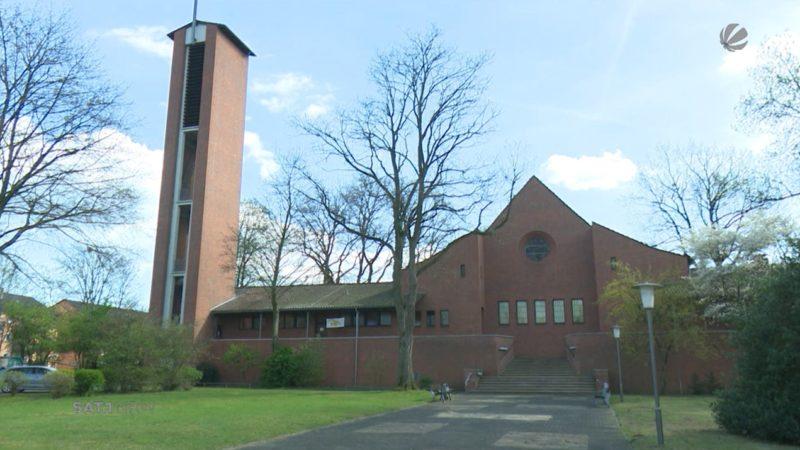 Kirche in NRW als Weltkulturerbe (Foto: SAT.1 NRW)