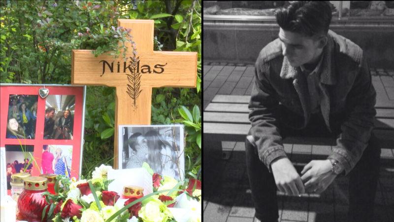 Urteil im Fall Niklas (Foto: SAT.1 NRW)