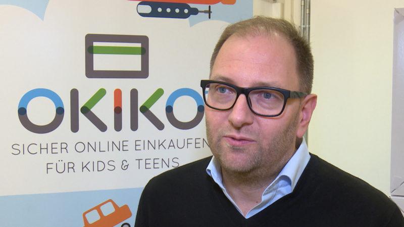 Neue Plattform bietet sicheres Online-Shopping für Kinder (Foto: SAT.1 NRW)