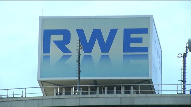 RWE will grüner werden (Foto: SAT.1 NRW)