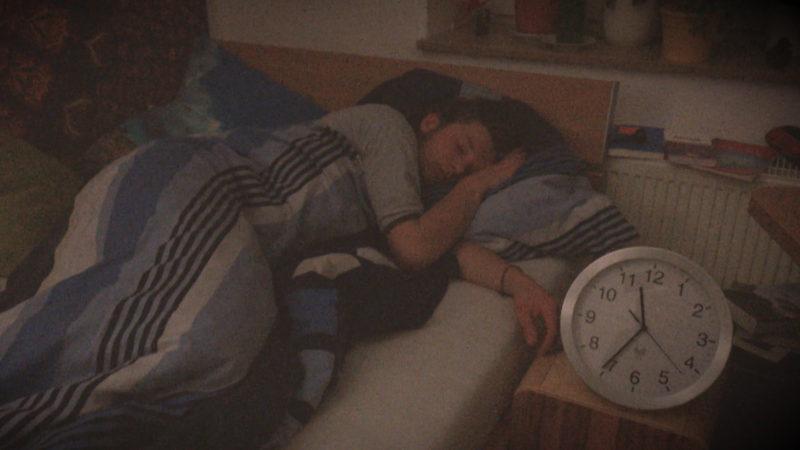 6 Tipps für einen guten Schlaf (Foto: SAT.1 NRW)