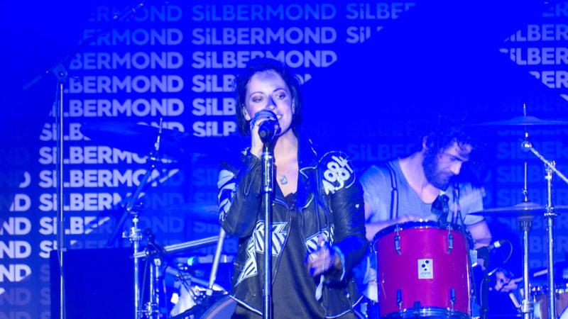 Tourstart von Silbermond (Foto: SAT.1 NRW)