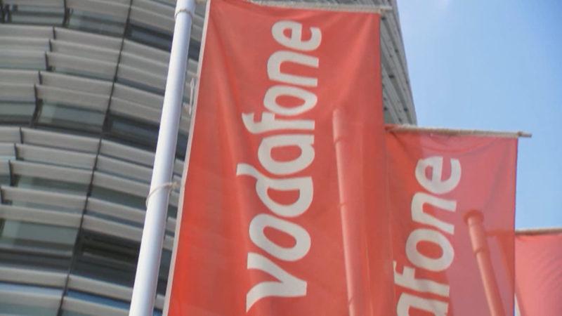 Vodafone kauft Unitymedia (Foto: SAT.1 NRW)