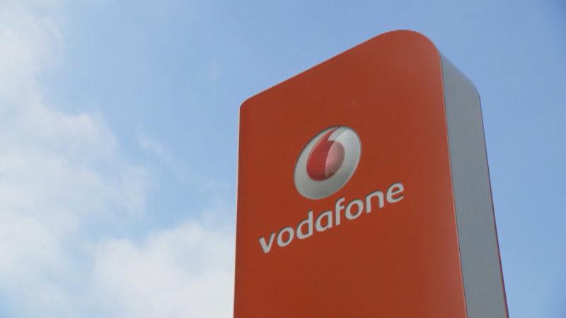 Vodafone macht wieder Milliardenverluste (Foto: SAT.1 NRW)