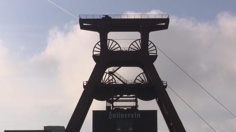 Lit.Ruhr-Programm vorgestellt (Foto: SAT.1 NRW)