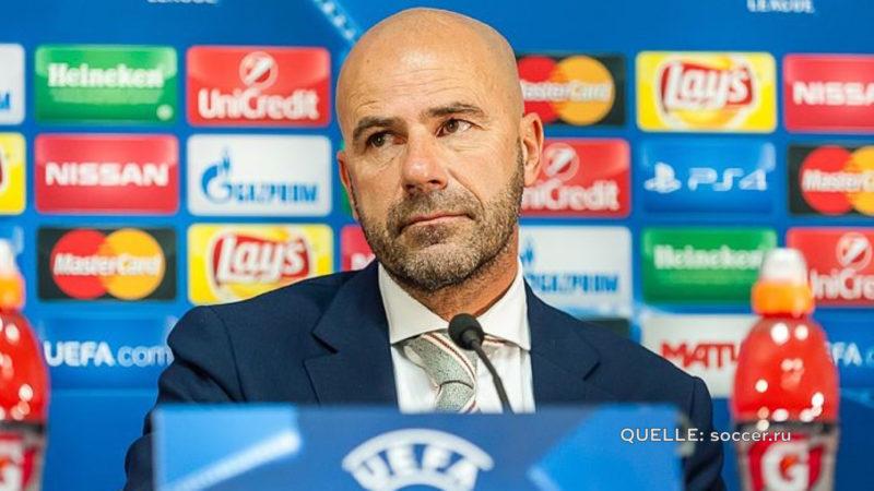 Bosz wird Trainer beim BVB (Foto: soccer.ru)