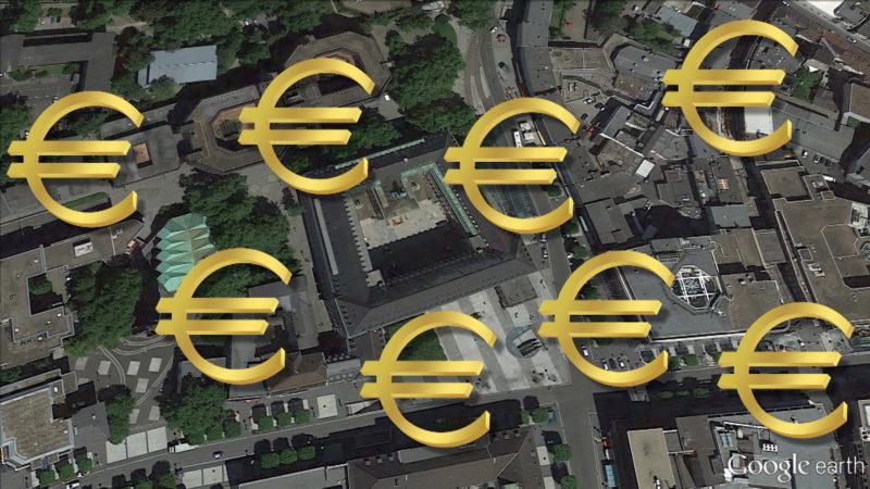 Bochum: RWE-Aktien für Millionen verkauft (Foto: SAT.1 NRW)
