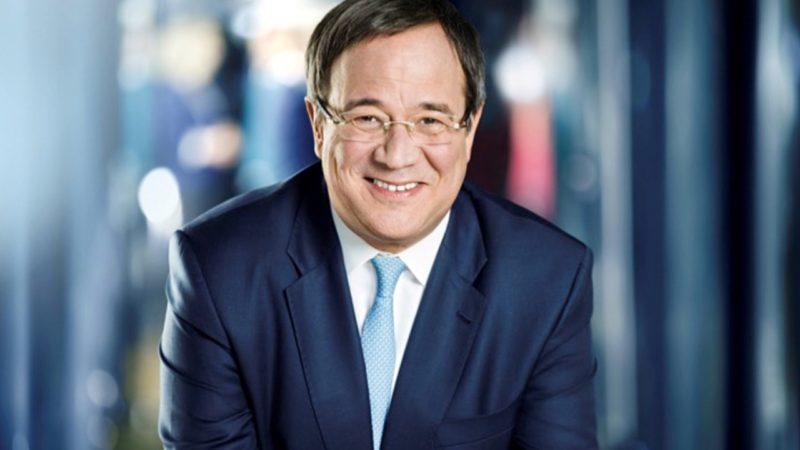 Die zukünftigen Minister von NRW - WER MACHT WAS? (Foto: CDU)