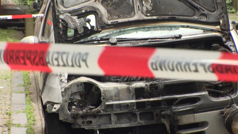 Feuerteufel in Bochum unterwegs (Foto: SAT.1 NRW)