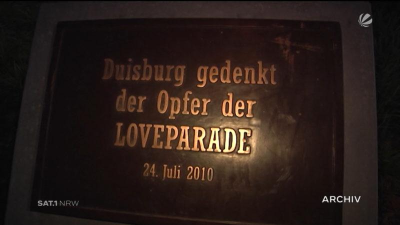 Termin für Loveparade-Prozess (Foto: SAT.1 NRW)